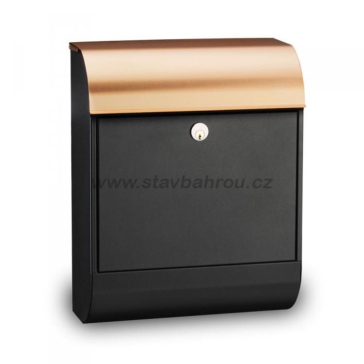Poštovní schránka Pearl