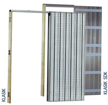 Stavební pouzdro Alvelis KLASIK 900 mm - DOPRAVA ZDARMA
