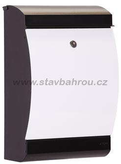 Poštovní schránka Penguin