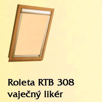 Zatemňující roleta Kubeso RTB 308