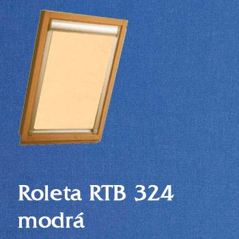 Zatemňující roleta Kubeso RTB 324