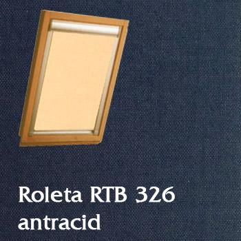 Zatemňující roleta Kubeso RTB 326