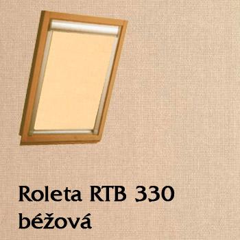 Zatemňující roleta Kubeso RTB 330