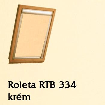 Zatemňující roleta Kubeso RTB 334