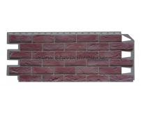 Obkladový panel Solid Brick 003 vínová (belgium)