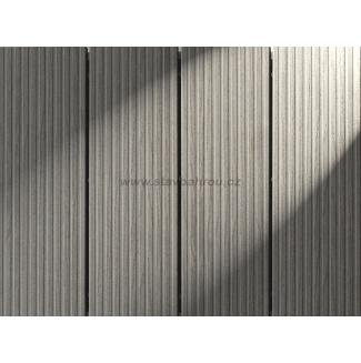 WPC terasa profil MASSIVE šedý kámen