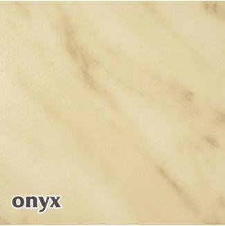 Vnitřní dřevotřískový okenní parapet TOPSET - onyx