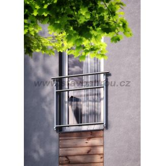 Zábradlí pro francouzské okno TAURUS