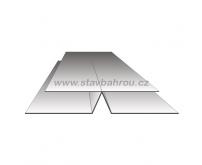 Flexibilní rohový profil foliovaný