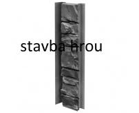Univerzální profil (kout/římsa) SOLID STONE SS105 - 015 Toscana