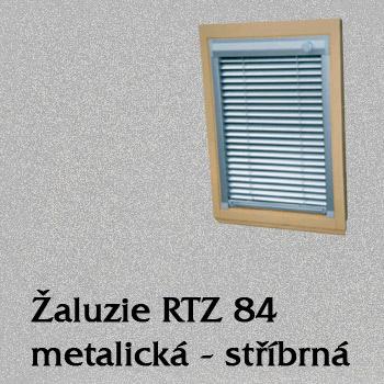 Žaluzie RTZ 84