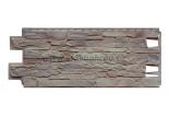 Obkladový panel Solid Stone 004 krémově-hnědá s hnědým (portugal)