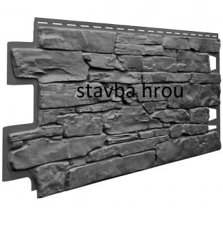 Fasádní obklad SOLID STONE - fasádní panel Toscana