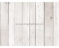 Plastová palubka vnitřní Motivo - quercia bianco