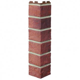Vnější roh Solid Brick 011 BRISTOL