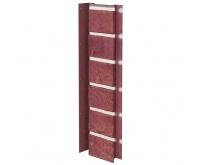Univerzální profil (kout/římsa) Solid Brick DORSET