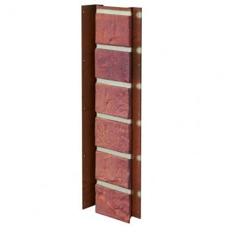 Univerzální profil (kout/římsa) Solid Brick Bristol