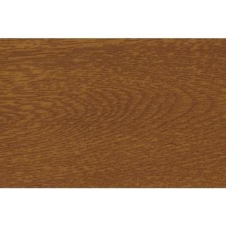 Vnitřní plastový parapet zlatý dub, Renolitová fólie