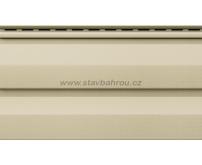 Vinyl Siding SV-03 béžová