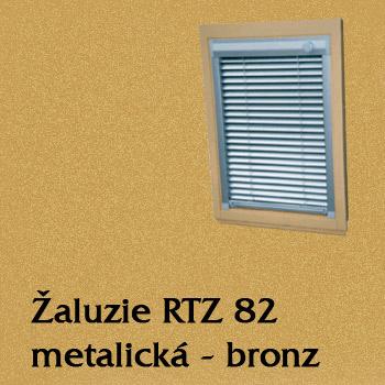 Žaluzie RTZ 82