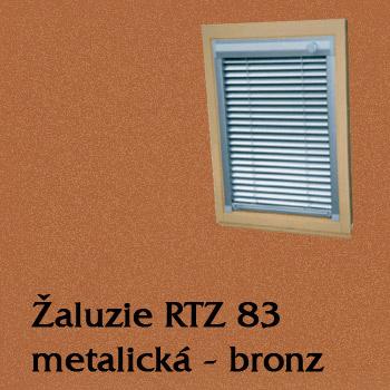 Žaluzie RTZ 83