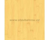 Plastová palubka vnitřní Deco - bambus přírodní
