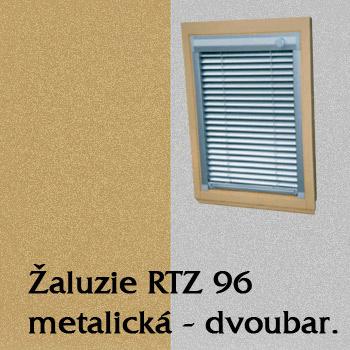 Žaluzie RTZ 96