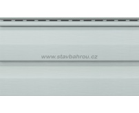 Vinyl Siding SV-05 šedá