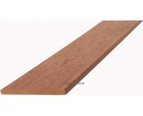 WPC Plotové prkno nextwood 139 x 1200mm - třešeň