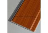 Plastová palubka fóliovaná třešeň amaretto