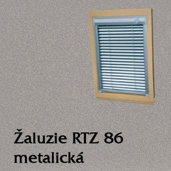 Žaluzie RTZ 86
