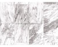 Plastová palubka vnitřní Motivo - marmo grigio