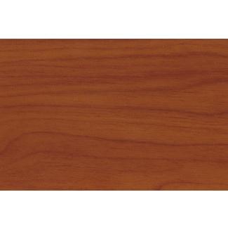 Vnitřní plastový parapet třešeň amaretto, Renolitová fólie