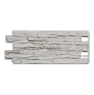 Obkladový panel Solid Stone 002 krémová světlá (greece)