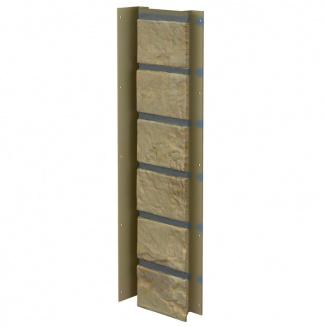 Univerzální profil (kout/římsa) Solid Brick EXETER