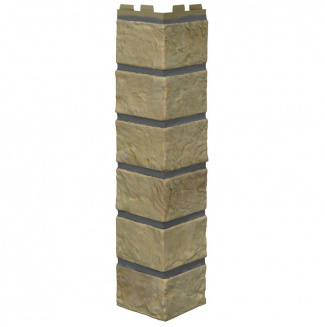 Vnější roh Solid Brick 013 EXETER