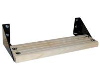 Přídavný dřevěný stupeň ke schodům OMAN - DSS DS-2