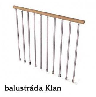 Balustráda Klan