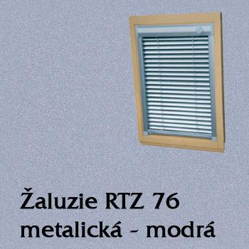 Žaluzie RTZ 76
