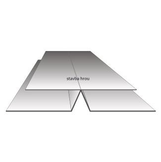 Univerzální profil flexibilní ASA