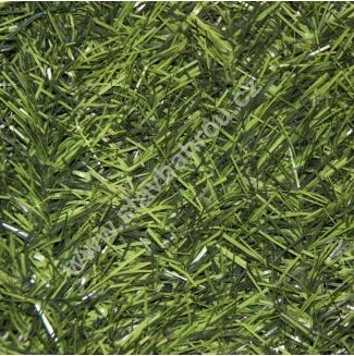 Umělý živý plot Soft 2 - jemné jehličnany výška role 1,2m