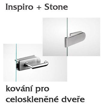 Kování Inspiro + stone