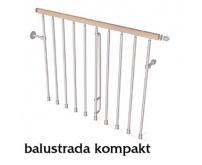 Balustráda Kompakt