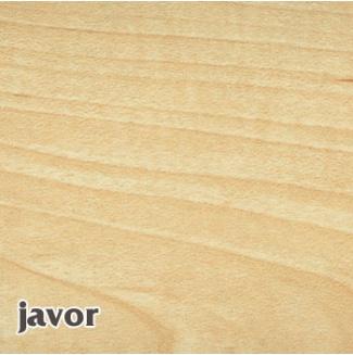 Vnitřní dřevotřískový okenní parapet TOPSET - javor