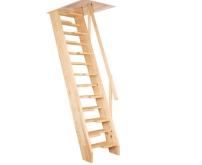 Mlynářské kachní schody OMAN CLEVER