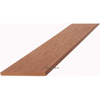 WPC Plotové prkno nextwood 139 x 2000mm - třešeň